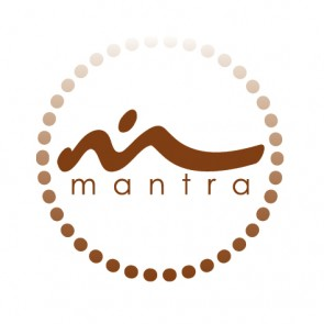 Logo Design: Mantra Body Moisturizer