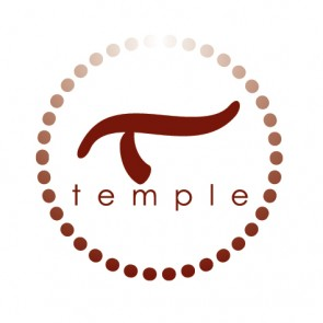 Logo Design: Temple