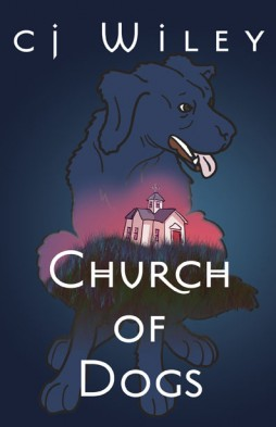 Book Design: Church of Dogs