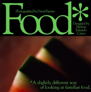 Book Design: Food