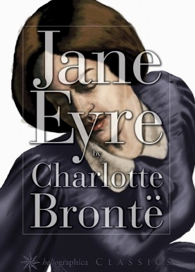 Book Design: Jane Eyre