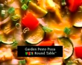 "Round Table Pizza ""Pesto Pizza"" TV Spot"