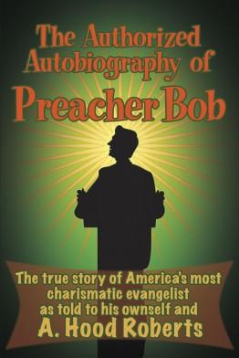 Book Design: Preacher Bob